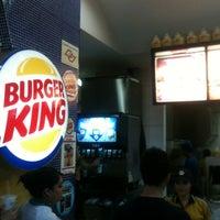 Photo taken at Burger King by Victão L. on 10/28/2012