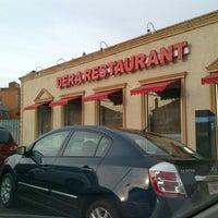 Photo taken at Dera by Brian K. on 11/15/2012