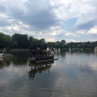 Photo taken at Park Mitologii by Nadya_Atya on 7/16/2017