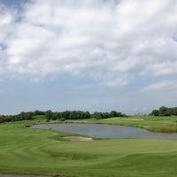 Foto scattata a Arzaga Golf Club da Werner il 5/29/2018
