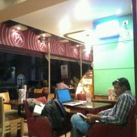 Photo taken at Costa Coffee by Shoba S. on 10/24/2012