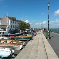 Photo taken at Appledore by Richard J. on 8/18/2014
