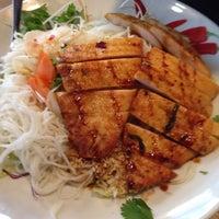 Das Foto wurde bei Cô Chu Vietnamese Gourmet von Inga R. am 11/6/2017 aufgenommen