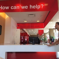 Photo taken at Bank of America by غاده on 8/22/2014