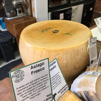 Photo taken at Chestnut Hill Cheese Shop by Sandy S. on 6/25/2017