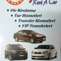 Photo taken at Nevşehir Rent A Car by Sinasi Ç. on 9/15/2012