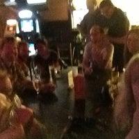 Photo taken at H.B. Hanratty's Pub by Mindy K. on 8/17/2013