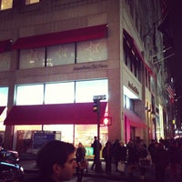 Photo taken at American Girl Place by hatayan on 2/12/2013
