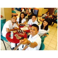 Photo taken at Angelica's Bakeshop by Andri D. on 9/4/2014