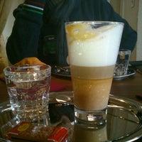 Das Foto wurde bei CaféBar Barock von Rosanna K. am 1/26/2013 aufgenommen