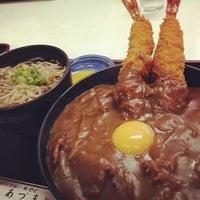 Photo taken at あづまや by TOMOYA K. on 10/28/2012
