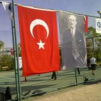 11/24/2012 tarihinde Huseyin T.ziyaretçi tarafından Düden Parkı'de çekilen fotoğraf