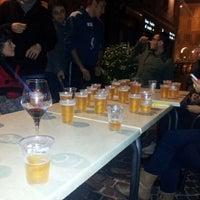 Photo taken at Tisaneria by Francesco B. on 10/25/2012