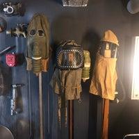 Foto scattata a Designpanoptikum - surreales Museum für industrielle Objekte da Oleg A. il 8/23/2018