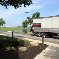 Photo taken at Airport Corporate Center by Bill J. on 8/12/2013