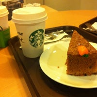 9/16/2013 tarihinde Gamzeziyaretçi tarafından Starbucks'de çekilen fotoğraf