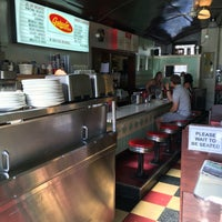 Photo taken at Galaxie Diner by Emma B. on 7/30/2016