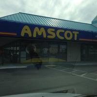 Photo taken at Amscot by Juan Monserrate P. on 11/5/2012