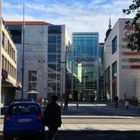 Das Foto wurde bei Altmarkt-Galerie von Jean P. am 9/27/2012 aufgenommen