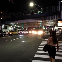 Photo taken at ヤマダ電機 LABI 新橋銀座口店 by Jean P. on 9/28/2015