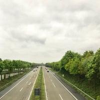 Photo taken at AS Düsseldorf-Stockum (30) by Jean P. on 5/8/2017