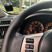 Photo taken at Infiniti. Nissan Service by Jean P. on 5/16/2017