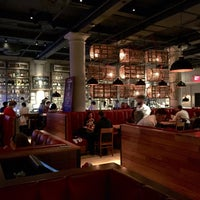 Photo taken at Burger & Lobster by Jean P. on 4/21/2015