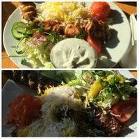 Das Foto wurde bei Karun Bistro - Persisch Arabische Küche von Mohammad M. am 3/7/2015 aufgenommen