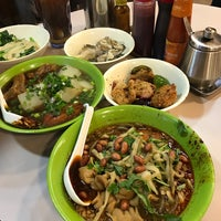 Photo taken at 文記車仔麵 by Fan on 3/10/2017