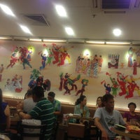Photo taken at Golden Traditional Noodle by Fan on 8/12/2013