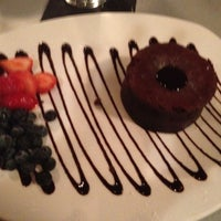 Photo taken at D'Angelo Trattoria by Jen K. on 9/14/2012