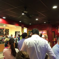Photo taken at Cold Stone Creamery by Mahesh S. on 4/26/2014