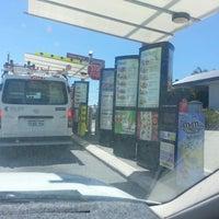 Photo taken at McDonald's by Allan C. on 2/13/2014