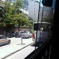 Photo taken at Linha 341 - Taquara / Candelária by Patty G. on 1/23/2013