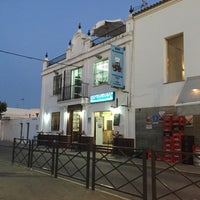 Photo taken at Bar El Pulpito by Lorca on 7/20/2016