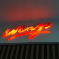 Photo taken at Wings by Licenciado C. on 12/20/2012