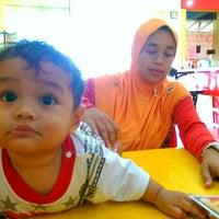 Photo taken at My Rice Restaurant (Arabic Cuisine) by Khairul M. on 6/7/2014