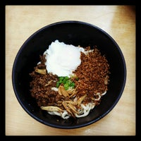 Photo taken at Restoran Super Kitchen Chilli Pan Mee by Ong H. on 12/6/2012