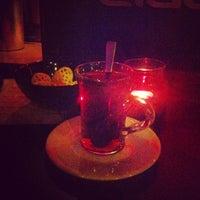 Das Foto wurde bei Club Narjil Bar Lounge von Furkan F. am 10/11/2013 aufgenommen