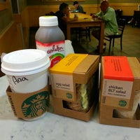 Photo taken at Starbucks by Ana T. on 8/22/2013