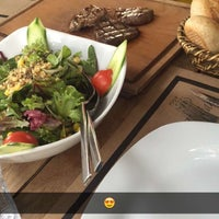3/6/2016 tarihinde Nesrin U.ziyaretçi tarafından Et Mekan Steak House & Nargile Cafe'de çekilen fotoğraf