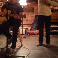 Photo taken at Hudson River Coffee House by Josh S. on 11/30/2012