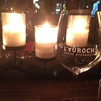 Photo taken at L'Aurochs by Caroline L. on 2/21/2014