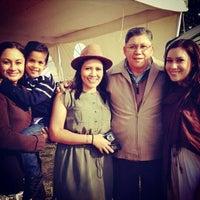 Photo taken at ex hacienda navajas by FertS P. on 11/1/2014