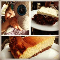 Photo taken at Tart cafe and foodstore by Peter L. on 6/29/2013