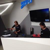 Das Foto wurde bei Skyfly von Vadim O. am 6/25/2015 aufgenommen