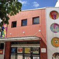 Foto tomada en Museo Beatle por Felipe J. el 11/16/2012