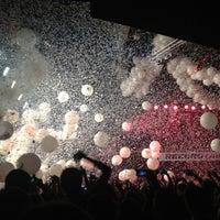 Снимок сделан в Stadium Live пользователем Светлана Д. 8/17/2013