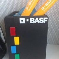 Photo taken at BASF Mexicana by Alejandra V. on 9/26/2013
