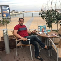 Photo taken at Kahve Dünyası by Baran B. on 5/16/2017